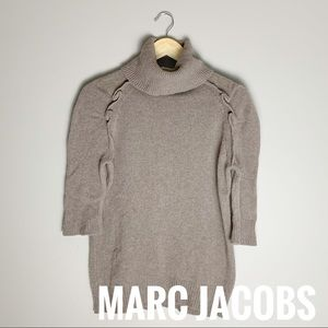 Marc Jacobs Cashmere and Wool Sweater